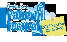 Ardmore Pattern Logo