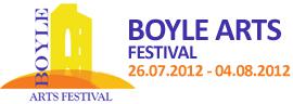 Boyle Arts Fest 2012