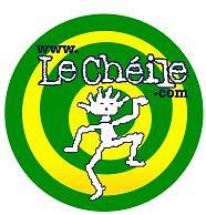 Le Cheile Logo