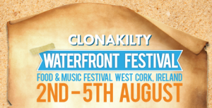 Clonakilty Waterfront Festival_AMA