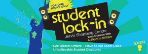 Student lock cover