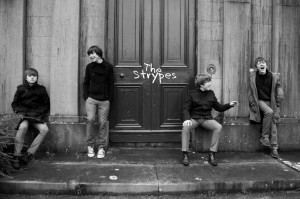 The Strypes_AMA Music Agency