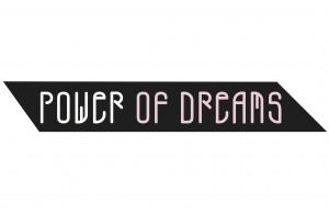 Power of dreams AMA