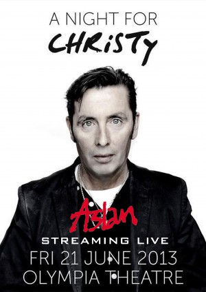 A Night For Christy Stream