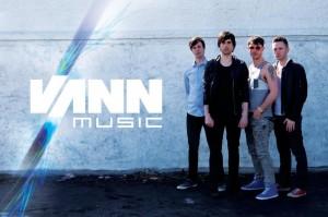 Vann Music