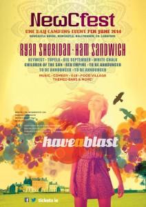 NewC Fest Poster copy