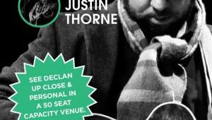 Declan O'Rourke Live