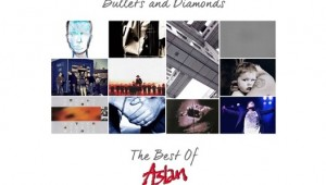Bullets and Diamonds ASLAN