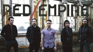 Red Empire band