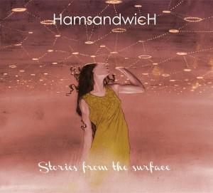 HamsandwicH with AMA Music Agency Ltd