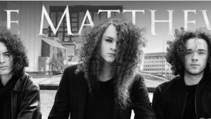 The Matthews with AMA Music Agency