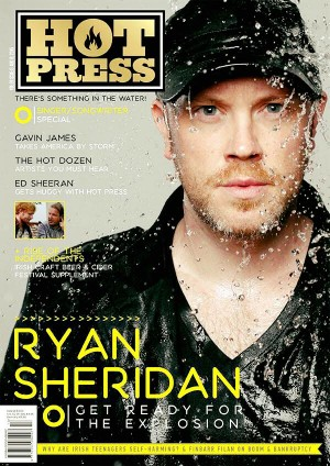 Ryan Sheridan_Hotpress_AMA Music Agency
